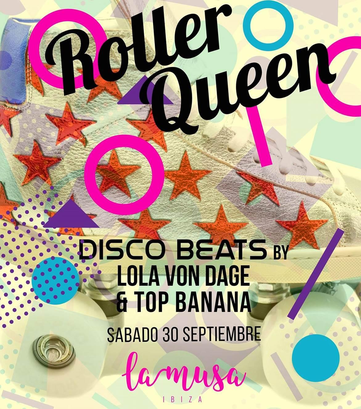 roller-queen